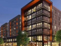 Seattle, American Campus Communities, Convexity Properties, DRW, Core Spaces, Hub U-District, University District, Interstate-5