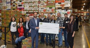 PCL Construction Services, Food Lifeline, Northwest Harvest, No Kid Hungry, Seattle, United States, Canada, Caribbean, Australia