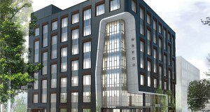 Seattle, SkB Architects, Washington State Employees Credit Union, KPFF Consulting Engineers, Kidder Mathews, GCH, Howard S. Wright Construction