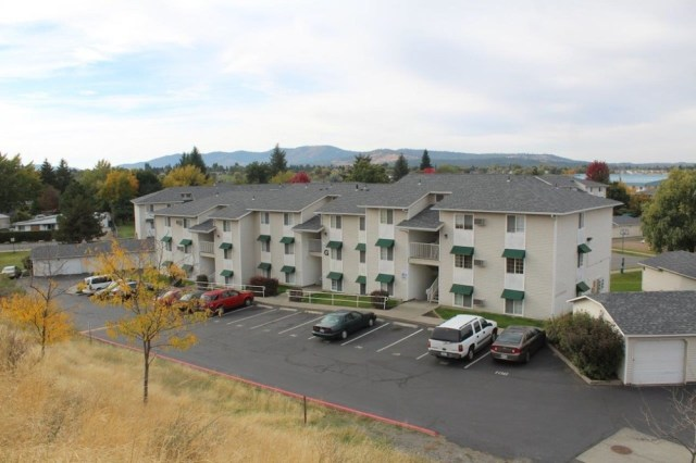 Security Properties, Spokane Valley, Eagle Pointe, Low-Income Housing Tax Credits, Washington State Housing Finance Commission, Pacific Northwest