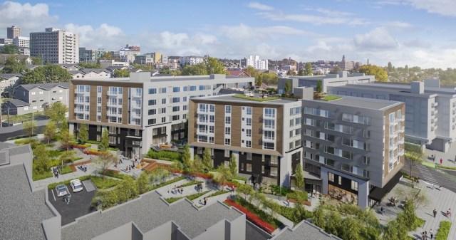 Seattle, Vulcan Inc., Vulcan Real Estate, Housing Affordability and Livability Agenda, Mandatory Housing Affordability, South Lake Union