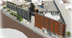 Seattle, Johnston Architects, PSW Real Estate, Berger Partnership, Columbia City, Design Review Recommendation, Early Design Guidance