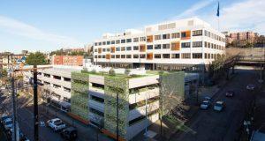 University Village, Unico Properties, Pacific Northwest, Costigan Integrated, Seattle