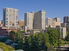 Ziegler, Horizon House Project, Pacific Northwest Conference, United Church of Christ, privately held investment bank, capital markets and proprietary investments firm