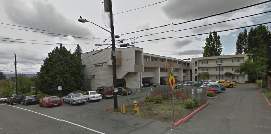 The Neiders Company III Marks Apartments Sea Tac Washington TNC Seattle & The Neiders Co. Buys Sea Tac Apartment Property for $5.5MM - The ...