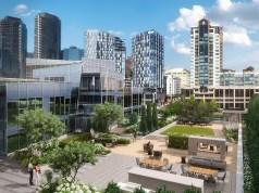 Seattle, Bosa Development, Pacific Northwest, Hirsch Bedner and Associates, Amanat Architect, One88, Bellevue 200 105th Ave NE