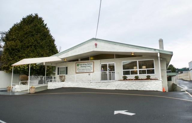 Seattle, Sabra Health Care REIT Inc., North American Healthcare Inc., Park Ridge Care Center, Issaquah Nursing and Rehab Center