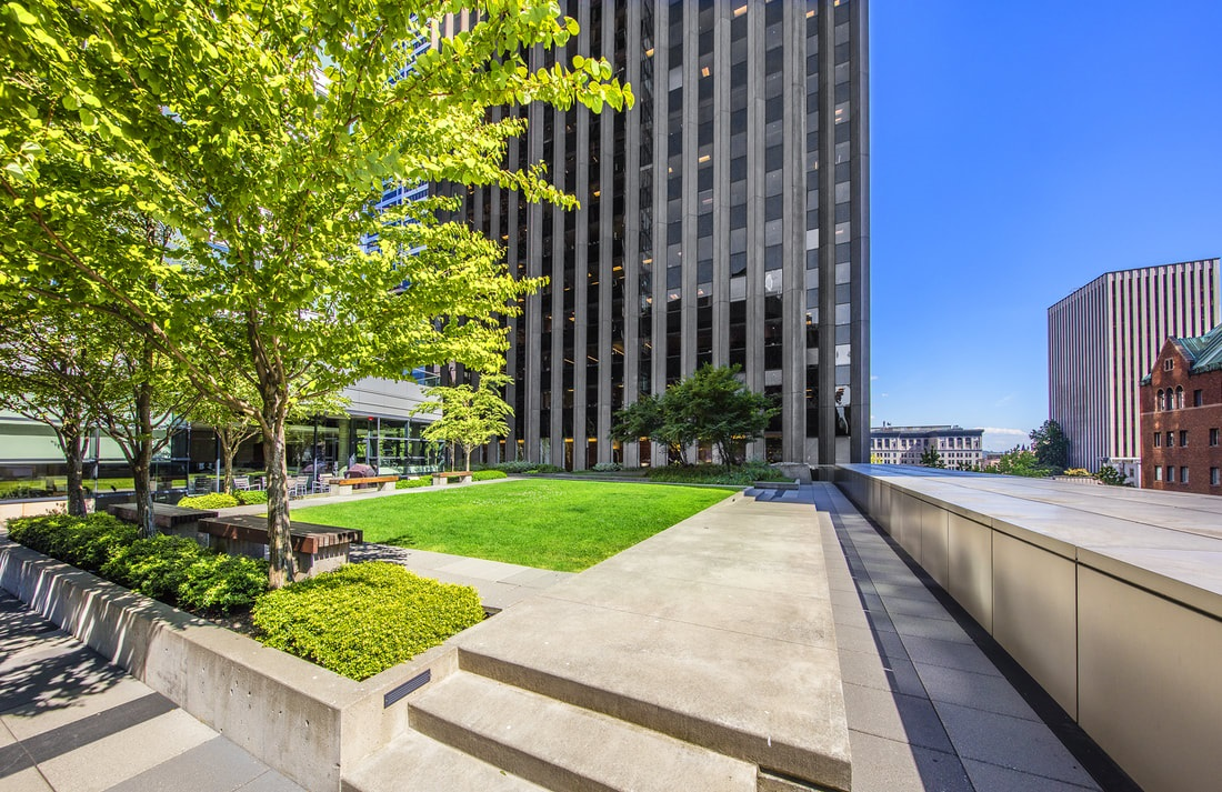 HFF Announces 170MM Refinancing Of 901 Fifth Avenue In Seattle