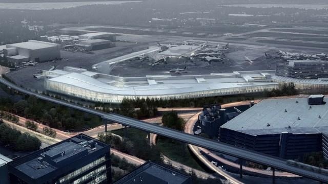 Seattle, Clark Construction Group, Atkinson, Puget Sound region, Design Build Institute of America, Swedish/Providence, Kaiser