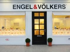 Engel & Völkers, Puget Sound, Fairmont Olympic Hotel, Mercer Island, University Village, Bellevue, Port Blakely Companies