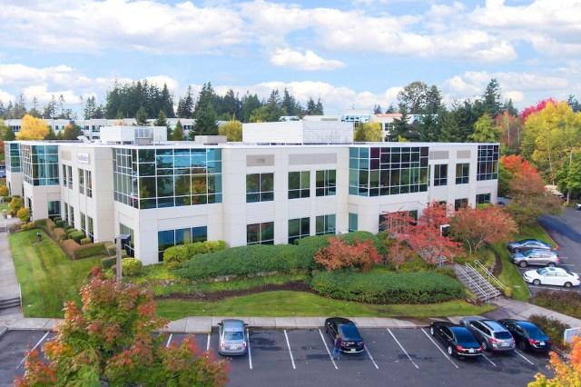 Seattle, SMARTCAP Grouup, Kidder Mathews, Quadrant I-5 Corporate Park, Everett, Shelby Company LLC, Building A, Building B