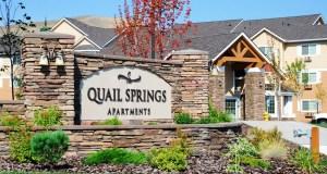Summerfield Commercial, Quail Springs Apartments, Tri-cities, Backflip, West Richland, Vandervert Developments, Pacific Northwest