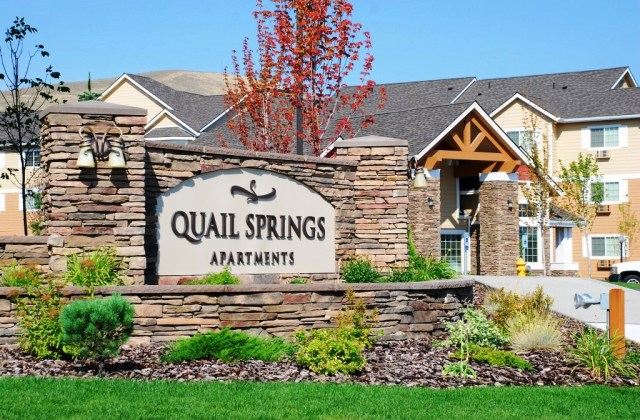 Summerfield Commercial, Quail Springs Apartments, Tri-cities, Backflip, West Richland, Vandervert Developments, Pacific Northwest