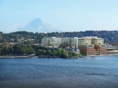 Cushman & Wakefield, SECO Development, Hyatt Regency Lake Washington, Starwood Property Trust, Argentic Capital Management, Bristol apartment complex, Terra Capital Partners, Southport Office Campus