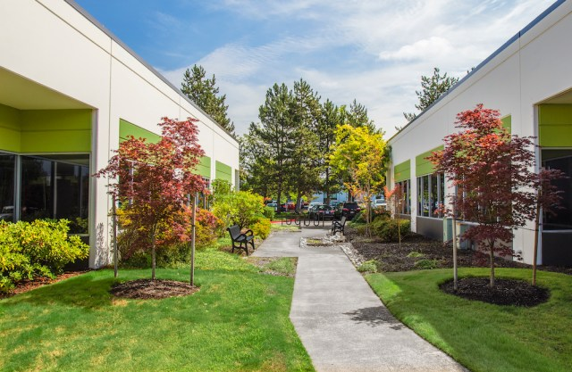 Seattle, Laird Norton Properties, Embarcadero Capital Partners, Renton, Blackriver Corporate Park, Redmond Junction at Bear Creek