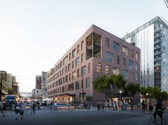Vacasa, The Heartline, Portland, Pearl District, Security Properties, RiverTec building, Pacific Northwest, Pacific Northwest College of the Arts, Mithun, Apex Real Estate Partners, JLL
