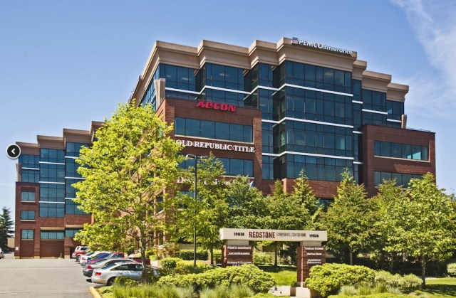 Seattle, Westport Capital Partners, PCCP, Redstone Corporate Center, Lynnwood, Alderwood Mall, JLL, Panattoni Development Company Inc