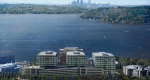 Seattle, SECO Development, Renton Chamber of Commerce, Colliers International, Kidder Mathews, Renton Technical College, Boeing