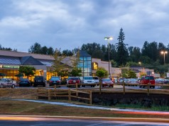 Donahue Schriber Realty Group, West Coast, Seattle, Canyon Park Place, Lakeside, Canyon Park, Bothell, Covington Square, Gig Harbor's Point Fosdick Square