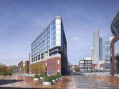 Daniels Real Estate, Gridiron, Pioneer Square, City of Seattle, Century Link, Puget Sound, Seattle Plumbing Building, residential condominium