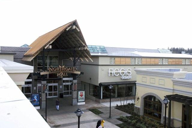 Seattle, Simon Property Group, Sound Transit, Kidder Mathews, Colliers International, Northgate Mall, Northgate Link Light Rail Extension