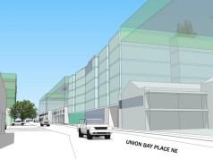 Seattle, Runberg Architecture Group, barrientos RYAN, Red Barn Engineering, Hewitt, Barghausen Consulting Engineers, University Village