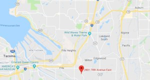 Seattle, Blackrock Realty Advisors Inc, Trammell Crow Company, Fife, Tacoma, Puyallup, Blackrock Financial Financial Management Inc