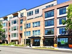 Seattle, Emerald Bay Equity, Kidder Mathews, Medora Apartments, Roosevelt, Ravenna, Green Lake, Early Design Guidance meeting
