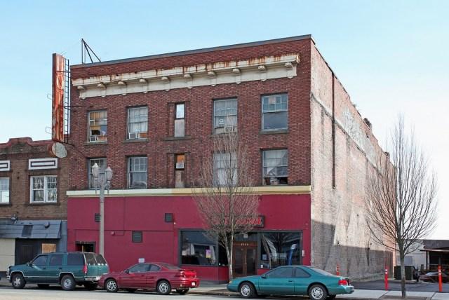 Premier Residential, Tacoma, Merkle Hotel, Kidder Mathews, Tacoma Brewery District. UW Tacoma, West Coast, Washington, Oregon, California, Nevada, Arizona