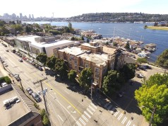 CBRE, Remi Apartments, ACME Realty, CBRE's Capital Markets Multifamily Investment team, Lake Union, Seattle, Eastlake Avenue