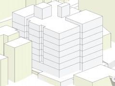 Seattle, Skidmore Janette, Emerald Bay Equity, Early Design Guidance, Roosevelt, Green Lake, Ravenna Park, Light Rail Station