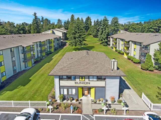 Berkadia, FPA Multifamily, Tacoma, Gelt, Seattle, Kent, Federal Way