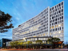 Seattle, SkB Architects, Ben Bridge, Wild Ginger, KEXP, Gene Juarez, Tommy Bahama, 400 Fairview, design review, Pioneer Square