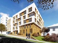 Seattle, Seattle Housing Authority, Pondera Architecture, Bojan Vucen Workshop, Merrell Design Services PLLC, David Berleth Landscape Architect