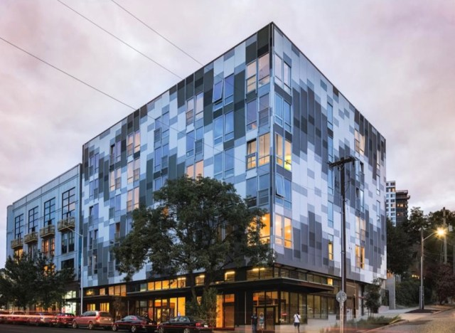 Seattle, Vibrant Cities, Equity Residential, Colliers International, Capitol Hill, Eastlake, Westlake Center, Seattle Apartment Market