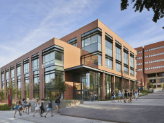 Clark Construction Group, The Spark, Washington State University, Associated General Contractors of Washington, ZGF Architects, Pullman Fire Department