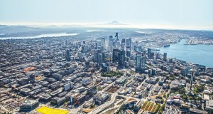 Seattle, JLL, City of Seattle, Mercer Mega Block, South Lake Union, Google, Facebook, Juno Therapeutics, Fred Hutchison Cancer Research Center