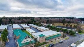 Marcus & Millichap, Vashon, Seattle, Island Security Self Storage, commercial real estate investment sales, Seattle, Tacoma