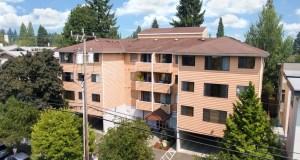 Seattle, Granite Peak Partners, Thayer Manca Residential, Colliers International, Green Lake, Sierra on Greenwood, Apartment Market