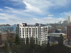 Seattle, Vibrant Cities, The LA Studio, Tiscareno Associates, Early Design Guidance, design review recommendation, Capitol Hill