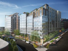 South Lake Union, Blume Company, Seattle, Newmark