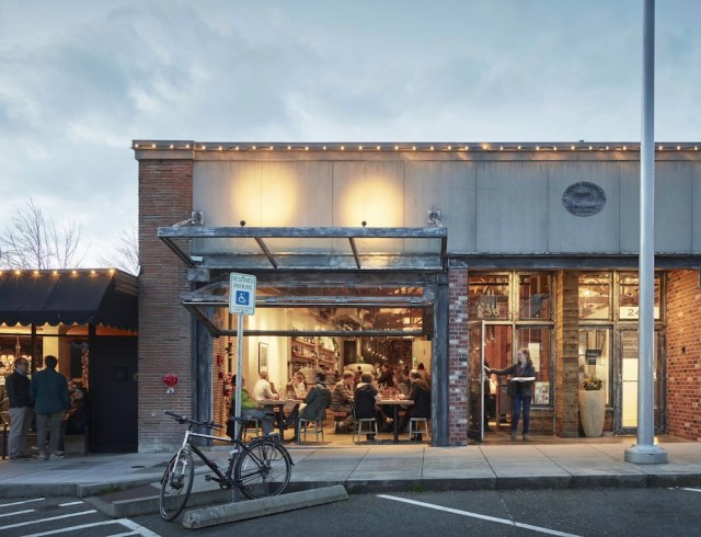 Seattle, Harry's Fine Foods, Hoedemaker Pfeiffer, Eerkes Architects, goCstudio, South Lake Union, Capitol Hill, Bainbridge Island
