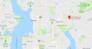 TPG Real Estate Partners II, Strategic Office Partners, Gramercy Property Trust, Broderick Group, Eastside, Redmond Transit Center, Golder Associates, Microsoft, Seattle, CBRE, TIAA Real Estate ,TH Real Estate, TPG Real Estate, Millennium Corporate Park, Redmond