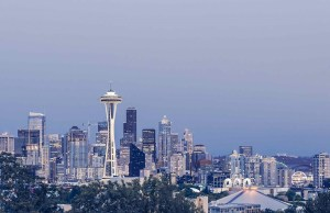 Puget Sound, Seattle, City of Seattle Planning Commission, Perkins + Will,