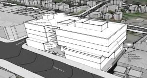 Wallingford, Living Building Pilot Project, Fremont Hub Urban Village, Stone Way North Street, Weber Thompson, The Schwartz Company,