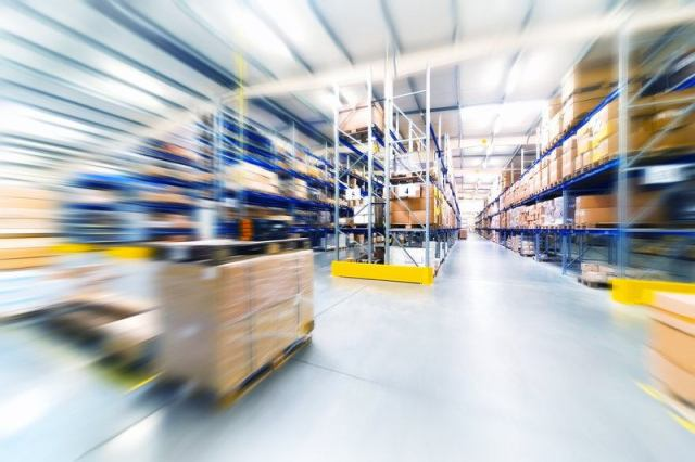 Prologis, Prologis Targeted U.S. Logistics fund, New York State Common Retirement Fund, Ohio Bureau of Workers Compensation Fund, New York Common, Ohio BWC, US Logistics Fund