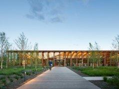 Seattle, The Washington Fruit & Produce Company, Graham Baba Architects, Artisan Construction, MA Wright LLC, The Berger Partnership