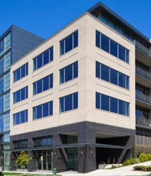 CBRE, South Lake Union, 500 Yale, Urban Renaissance Group, Seattle, Broderick Group