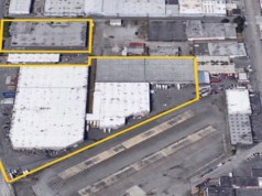 Seattle, CenterPoint Properties, 5900 First Avenue South, industrial property portfolio, acqusition, Neil Walter Company, King County