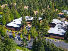 RBT Investments, Kidder Mathews, Pine Forest Properties, Bellevue, Seattle, I-90 Corporate Campus, Joe Lynch, Andy Miller, Dan Harden